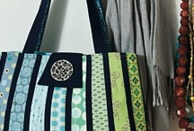 Quilty Purses