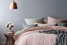 Bedroom ideas / everything lavish, luxury and lovely!