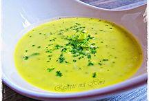 Suppen...Soup..