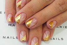 *Beauty: Nails