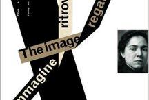 graphic design / by Jennifer Burns