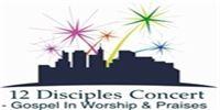 12Disciples Entertainment / All round entertainment in gospel worship and praises: http://www.12disciplesentertainment.org