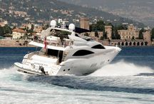 M/Y DONIZETTI / A beautifull Sunseeker Yacht 90, availble now for charter!!