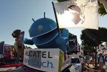 Étape 1 : Porto Vecchio - Bastia / Départ du 100ème Tour de France sur l'Île de Beauté