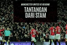 Prediksi Manchester United vs Reading