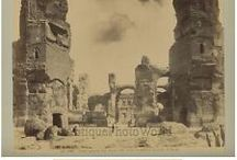 Terme di Caracalla/Pass. Archeologica