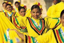 Dominican Republic's Culture / Dominican Republic's Culture