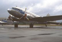 DC-3 / All things DC-3 and C-47.