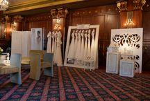 Il debutto a Milano di Maison Signore / #weddingdress #wedding #milan #bridalfashion #bride #matrimonio #collezioni2015 #nozze #abitidasposa #madeinitaly #maisonsignore #victoriaf #excellence