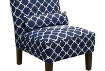 Reupholster chair ideas