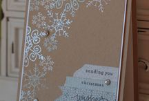 Stampin Up - Endless Wishes
