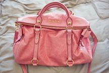 Bag Love / I have an addiction...