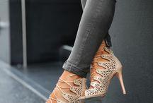 Shoes / by Jeska B