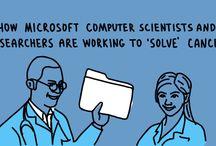 Komputery, Internet, sztuczna inteligencja