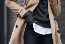 Casual, Cozy & CHIC / Casual, cozy dressing can still be chic and pulled together. Check out these simple tips to get your off-duty style on point!