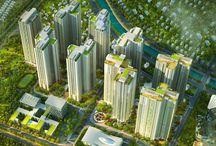 Tong quan / Giới thiệu tổng quan Vincity, khu căn hộ chung cư Vincity của tập đoàn Vingroup.