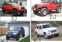 jeep offroad car
