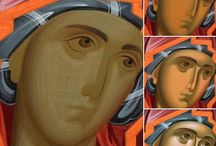 Studies byzantine Icons