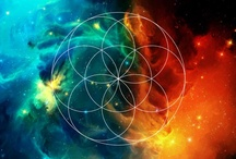 Sacred Geometry & Fractal Love / All types of art from ancient/fractal geometry