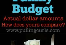 15 Pinching Pennies / by Cheeky Gal