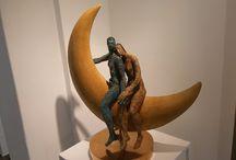Sculture / Arte sculture