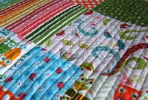 Quilting & Rag Rugs