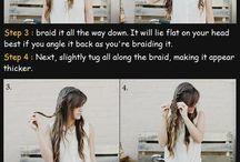 hair en make-up