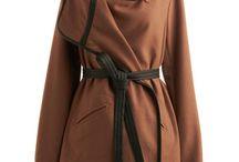 Modcloth coats / by Simone Vu