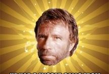 Chuck Norris / Hilarious