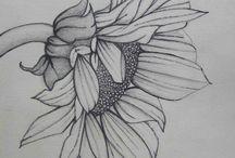 Outline art