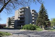 CLV Group - St. Catharines Apartments for Rent