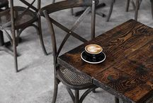 CAFFE inspiration