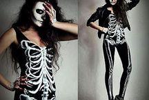 Halloween / by Angela Buck
