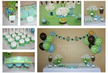 baby shower ideas / by Sarah Bell