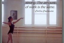 Dance / by Tammy Williams
