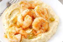 Recipes: Sea Food &Fish