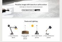 Shopify Page
