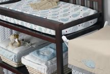 Nursery Furniture by Wendy Bellissimo / Beautiful baby furniture by Wendy Bellissimo
