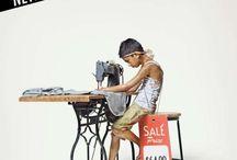 save the children / Child Labour