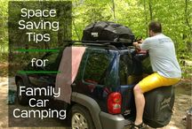 Camping / by Outdoor Families Magazine