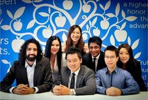 Press / Talent 100, founded by Richard Chua, sets the standard of excellence in HSC tuition.