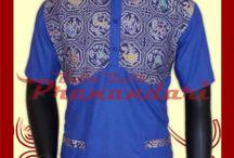 Koko Pranandari / Koko batik Butik Batik Pranandari