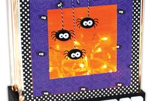 CD Halloween Projects / by Crafts Direct