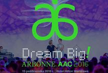 Wydarzenia i wycieczki Arbonne