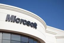 Microsoft / by Cubik Marketing