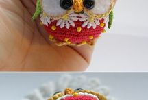 Owl Ugle Сова
