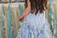 Little Mermaid - class costume ideas