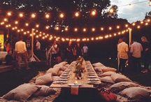 Cenas jardin