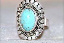 jewelry / by Lelia Oakley