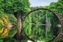 Pontes / Bridges